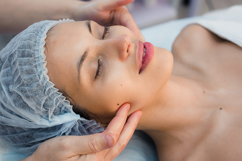 Bespoke Facials London at BeYoutiful Retreat