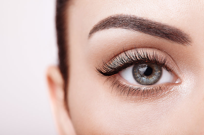Eyelash Extensions London at BeYoutiful Retreat