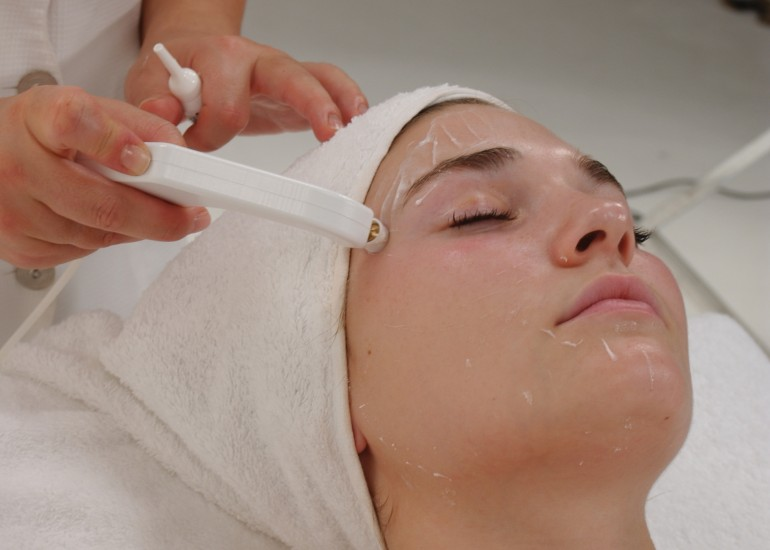 Oxygen Therapy Facial London at BeYoutiful Retreat